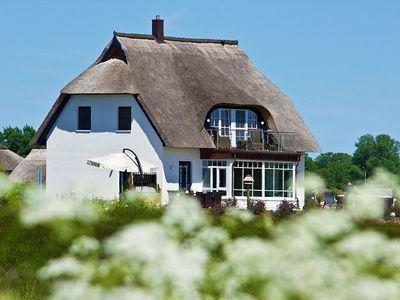 Kranichsruh auf Zinnowitz: 3 Schlafzimmer, für bis zu 6 Personen. Ferienhaus,Ferienwohnung,Zinnowitz,Usedom,Ostsee, Sauna,Kamin,Whirlpool,Wellness   FeWo-direkt