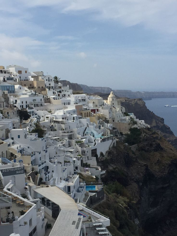 Fall in love with Greece!