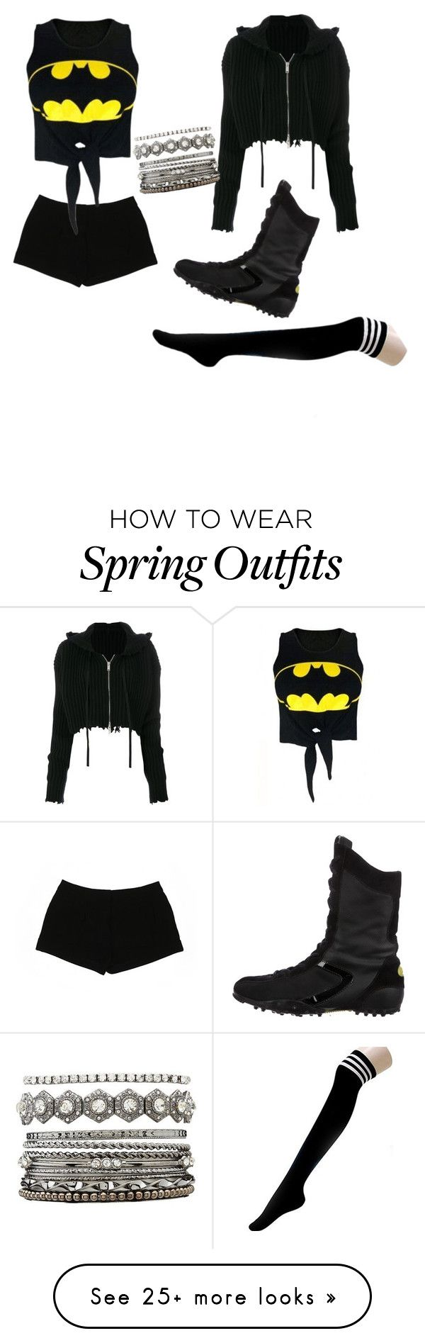 """""""WWE Outfit"""" by zeldurrrx3 on Polyvore featuring Unravel, Express, WithChic, Christian Dior and Charlotte Russe"""