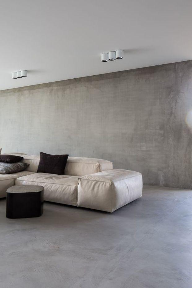 23 Examples Of Minimal Interior Design #37