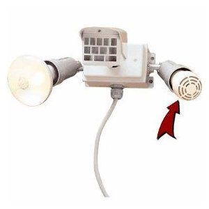 Special Offers - The Buzz Bulb Adds an Audible Alarm to Your Motion-Detector Light System - In stock & Free Shipping. You can save more money! Check It (March 27 2016 at 02:16AM) >> http://motionsensorusa.net/the-buzz-bulb-adds-an-audible-alarm-to-your-motion-detector-light-system/