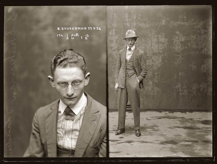 """An entry in the Supplement to the NSW Police Gazette Sydney for Skukerman, (alias Kukarman, alias Cecil Landan) is captioned """"obtains goods from warehousemen by falsely representing that he is in business."""""""