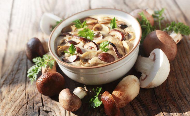 Le zuppe ci scaldano il cuore, questa è davvero speciale.