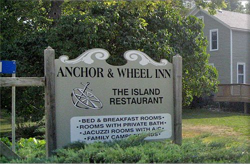 Anchor & Wheel Inn