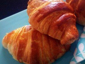Croissant di Iginio Massari