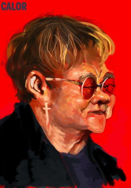 Elton John!