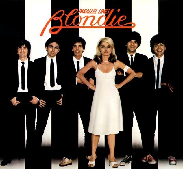 Parallel Lines Blondie Parallel Lines ...