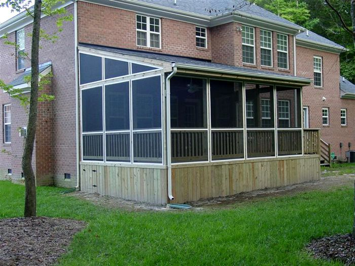 17 best images about enclosed verandahs on pinterest for Sunroom extensions sydney