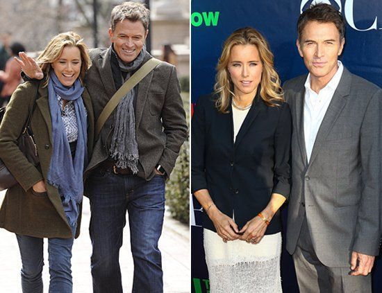 Tim Daly Talks Madam Secretary Dating Co-Star Tea Leoni and Family