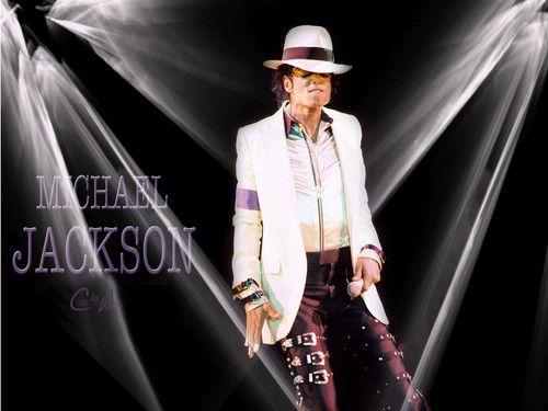 Michael Jackson Wallpaper - Michael Jackson Wallpaper (28127568) - Fanpop