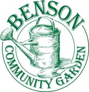 bensongardens.org: Community Gardens, Bensongardens Org, Benson Community
