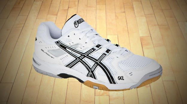 The 10 Best Volleyball Shoes Available Now