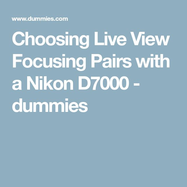 how to change aperture on nikon d7000