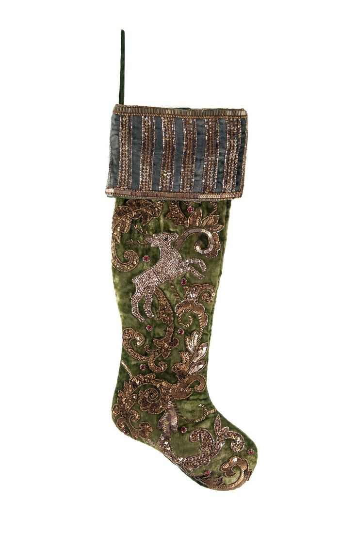 2188 best christmas winter stockings images on pinterest
