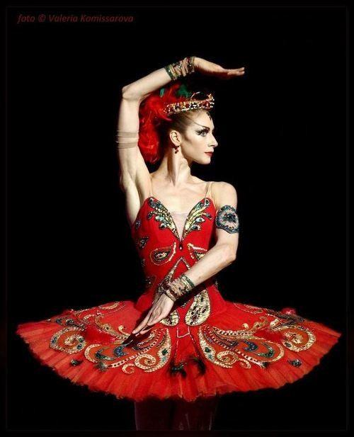 Viktoria Tershkina - Ballet, балет, Ballerina, Балерина, Dancer, Danse, Танцуйте, Dancing, Russian Ballet
