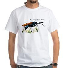 Tarantula Hawk Wasp Shirt