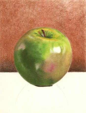 Another good website with videos about using colored pencils