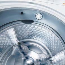 MIELE confort exclusif breveté, éclairage intérieur du tambour