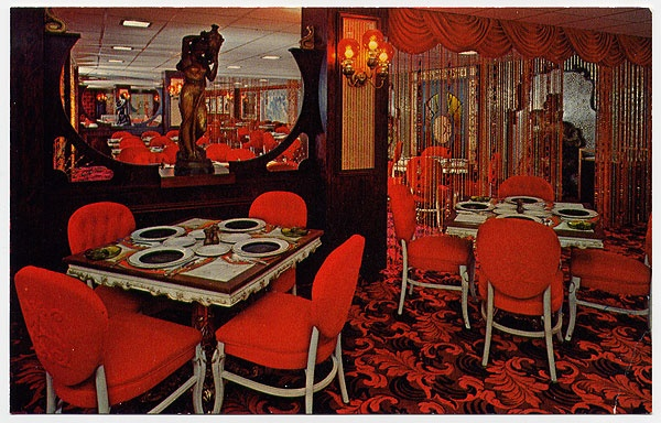 Best restaurant interiors of the s images on