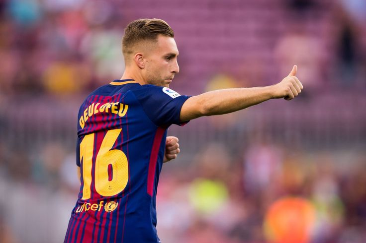 Barcelona transfer news regularly more confusing than exciting