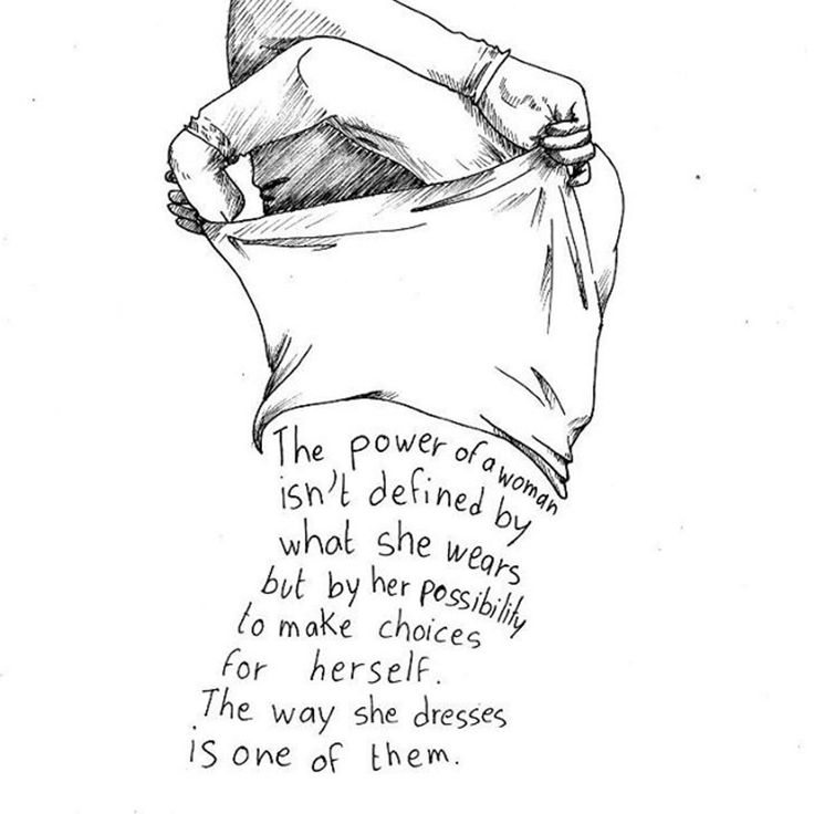 Notes on the power of a woman. Found via @girlbyagirl.