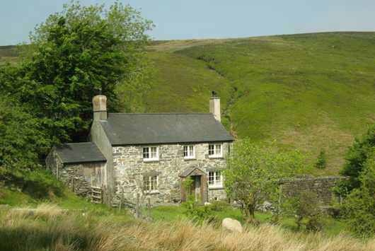 Hafod y Rhedrwydd, your luxury holiday cottage in Wales | Welsh Cottages