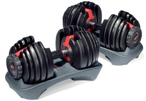 Bowflex SelectTech 552 Adjustable Dumbbells (Pair) by Bowflex, http://www.amazon.com/dp/B001ARYU58/ref=cm_sw_r_pi_dp_WQhQrb1WV23RK