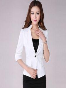 Vest nữ công sở 006. Chất liệu vải tốt, bền đẹp, đường may sắc sảo, nhiều mẫu mã đa dạng. LH: 0908149946 - Email: dongphucphuhoang@gmail.com