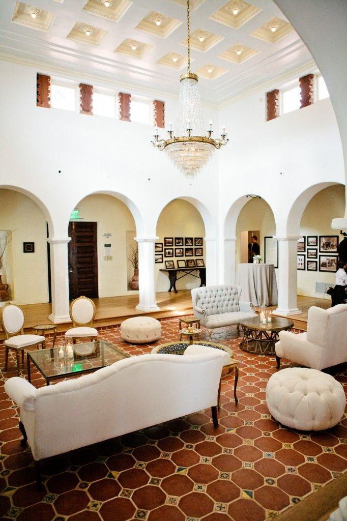 iu003c3venues Casa Romantica Wedding Venues