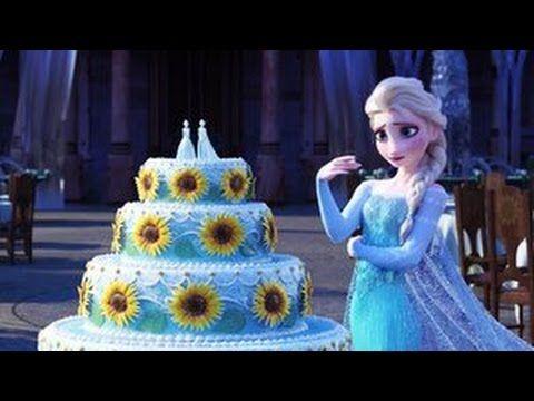 Frozen 2 pelicula completa en español HD|| Frozen 2 [2016] - YouTube