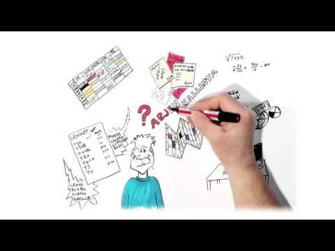 4 Oppimisvaikeudet, opiskelu ja arki - YouTube