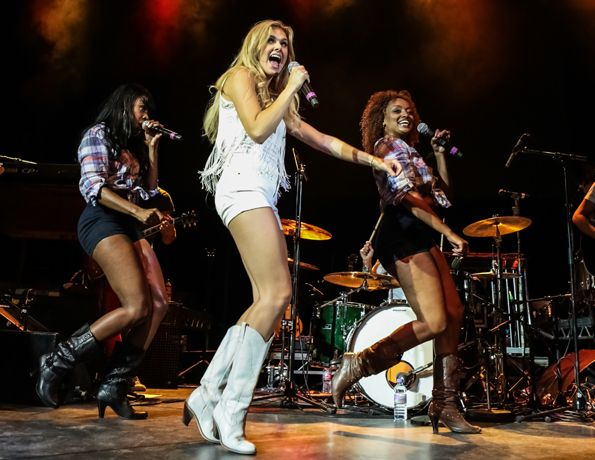 A History of Hick-Hop: The 27-Year-Old Story of Country Rap Pictures - Laura Bell Bundy's 'Two Step' July 2013 | Rolling Stone