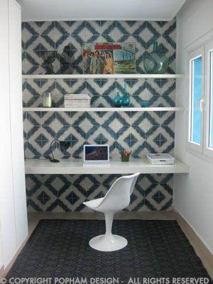 See Popham Design tiles for modern take on classics.