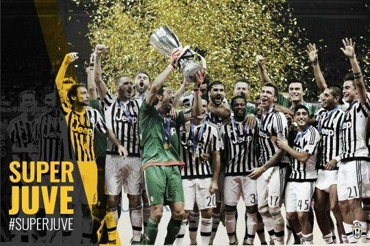 La Supercoppa Italiana è nostra. e 1