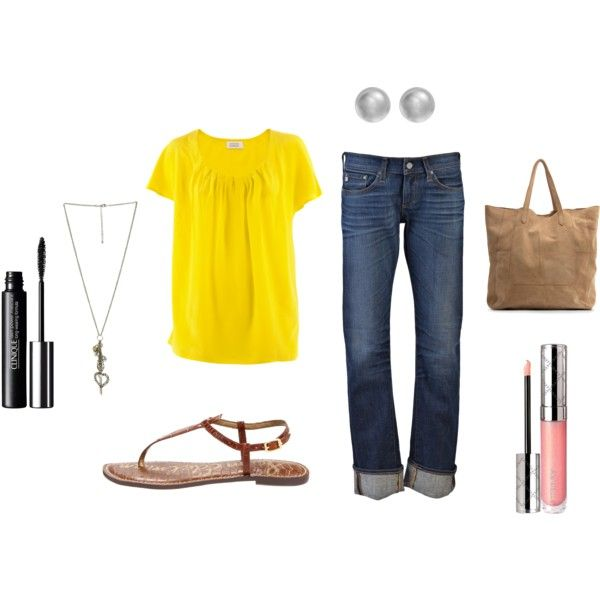 Haley James Scott- Lazy Day, created by jsjazz13.polyvore.com    LOVE!