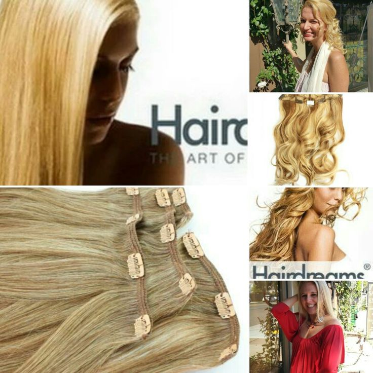 14 Best Clip In Hair Extensions Images On Pinterest Hairdos Human