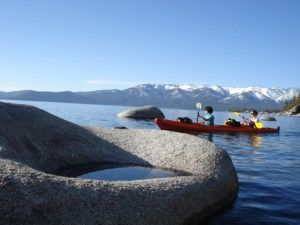 North Shore Lake Tahoe Kayak, Stand Up Paddleboard Rentals and Tours   Tahoe Eco-Sports