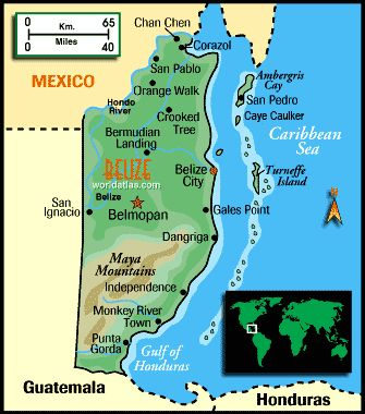 Belize Real Estate Guide Caribbean Property For Sale Ambergris Caye