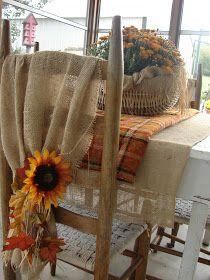 Best 25 Burlap Chair Ideas On Pinterest Wedding Chair