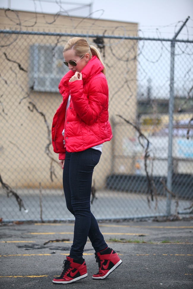 red nike shoes outfit pinterest food fails 848476