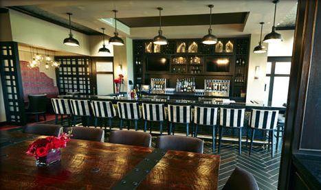 Gleneagle Country Club- Plano, US WineEmotion Wine Dispenser