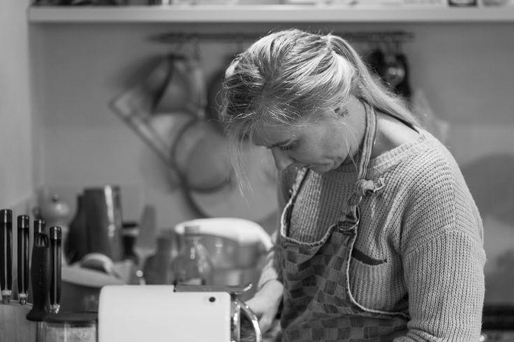 Jantien van der Meer | De Gewilde Keuken | Vegan chef
