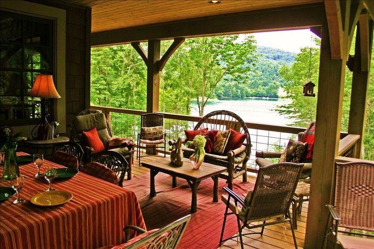 Glenville vacation rental vrbo 159353 6 br lake