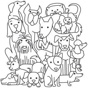 Dog Pile_image