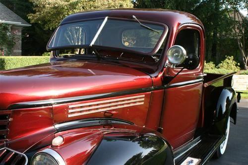 1946 chevrolet pickup trucks and 4x4 39 s i like pinterest chevrolet. Black Bedroom Furniture Sets. Home Design Ideas