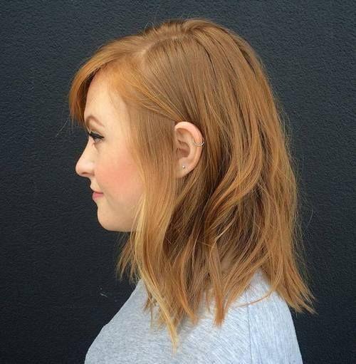Best Haircut For Thin Hair