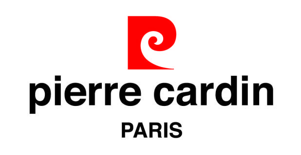 Image result for pierre cardin logo