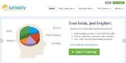 Arriva la palestra per il cervello - Magazine - Tgcom24