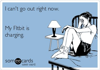 funny fitbit - Google Search