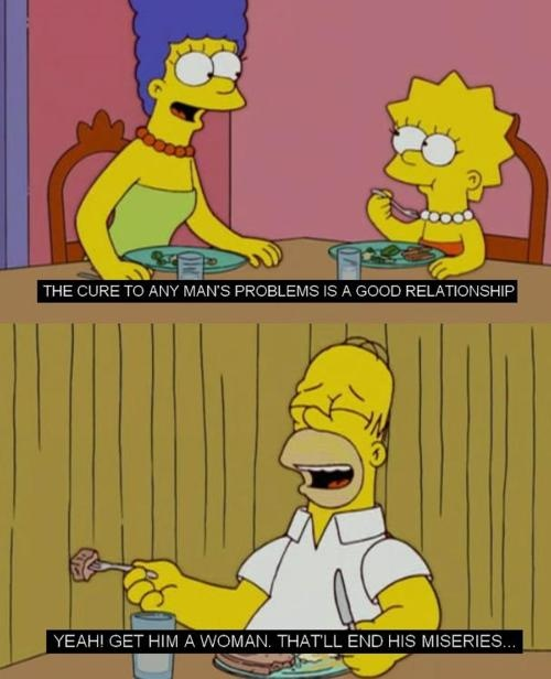 Simpsons Quotes: 142 Best Images About The Simpsons On Pinterest